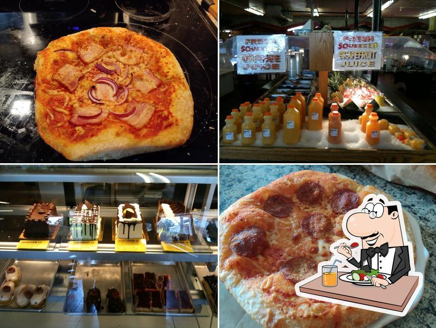 Meals at Angelino's Fresh Choice Market