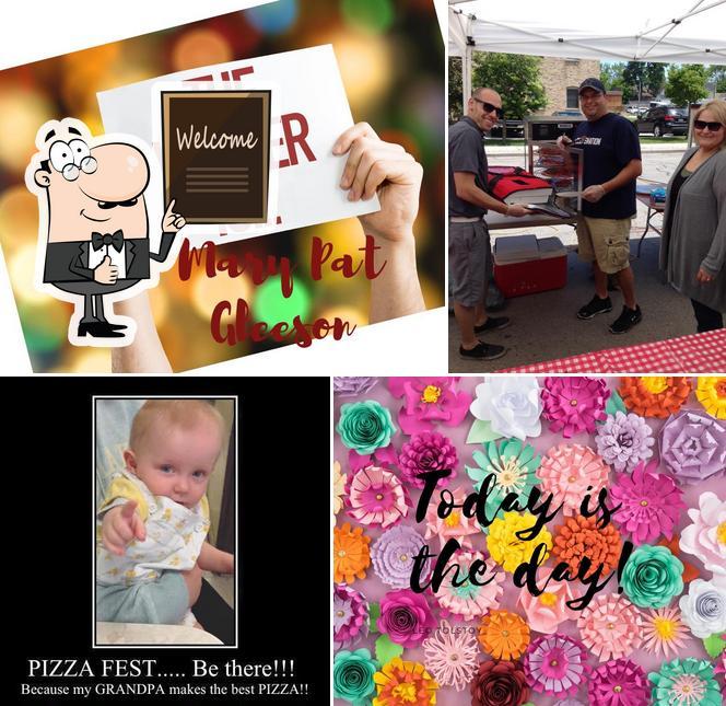 Petrolia Pizza & Sub image