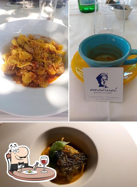 Essen im Emanuele
