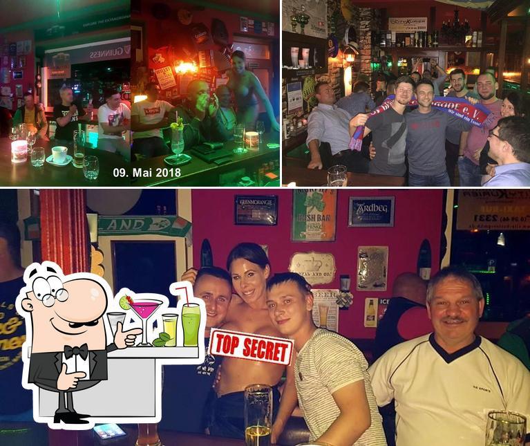 See the image of Corner Pub Bar / Music Billiard Dart & Food