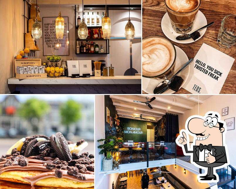 See this picture of Teds Leiden – All Day Brunch
