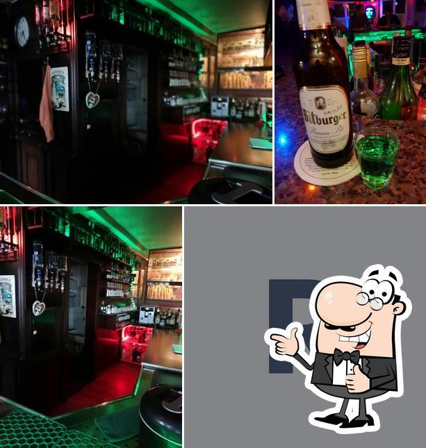 Look at this photo of Rock Café Sinsheim