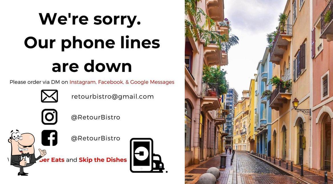 Retour Bistro picture
