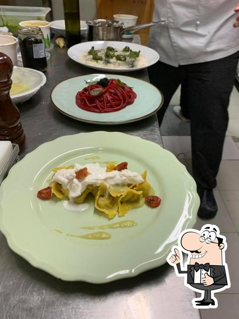 """Взгляните на изображение ресторана """"Vecchia Segheria"""""""