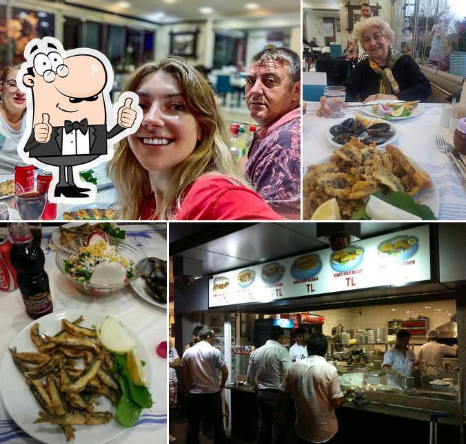 See the image of Cihan Derya Balık Lokantası
