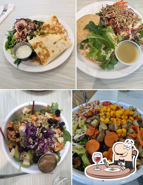 Meals at Brightside Kitchen