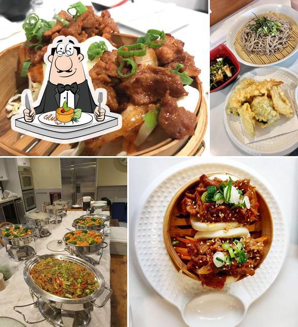 Comida en GOSU