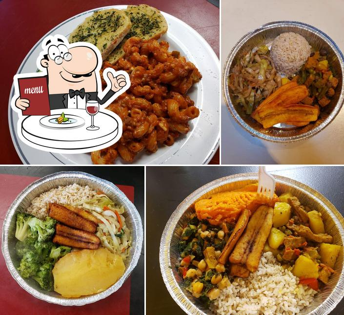 Meals at Allah's Kitchen