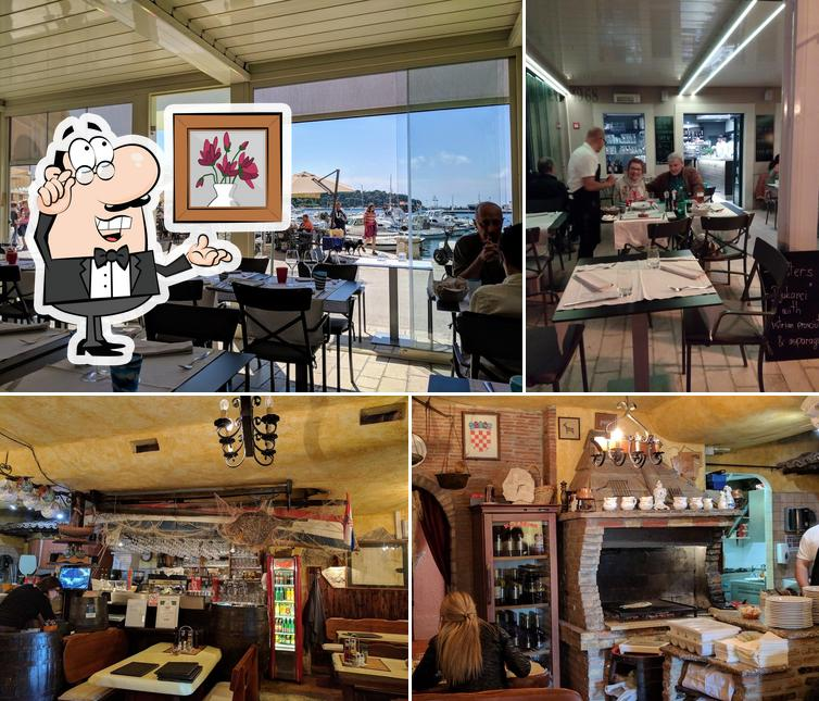 Check out how Snack bar Rio looks inside