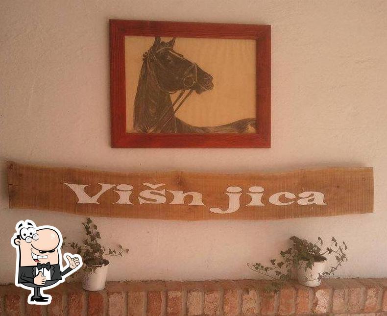 See this photo of Restoran Višnjica