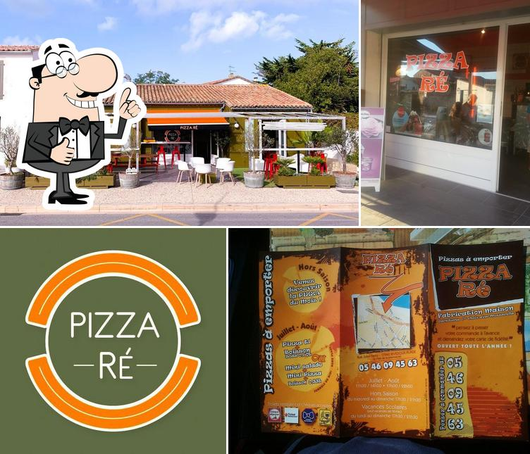 See this image of Pizza Ré