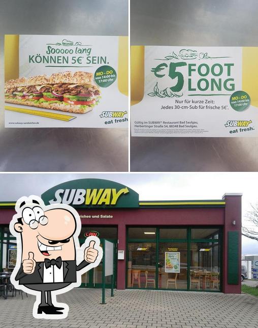 Regarder la photo de Subway
