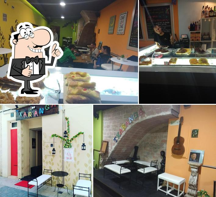 Aquí tienes una foto de Txaranga Cafe Teatre