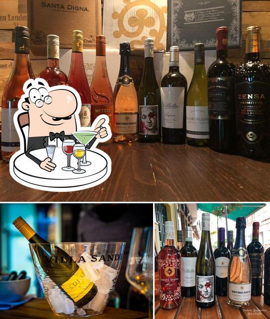 Diebels Fasskeller serves alcohol