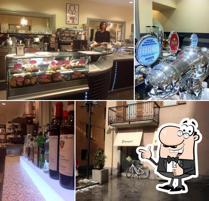 Ecco una foto di Cafè du Verger
