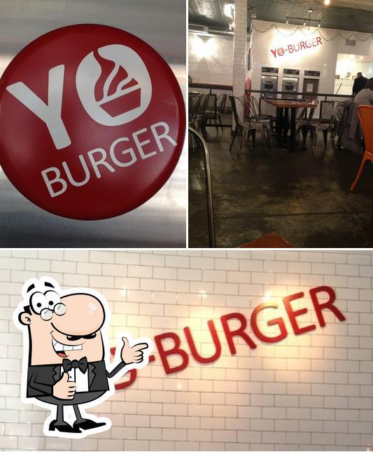 Vea esta imagen de Yo-Burger