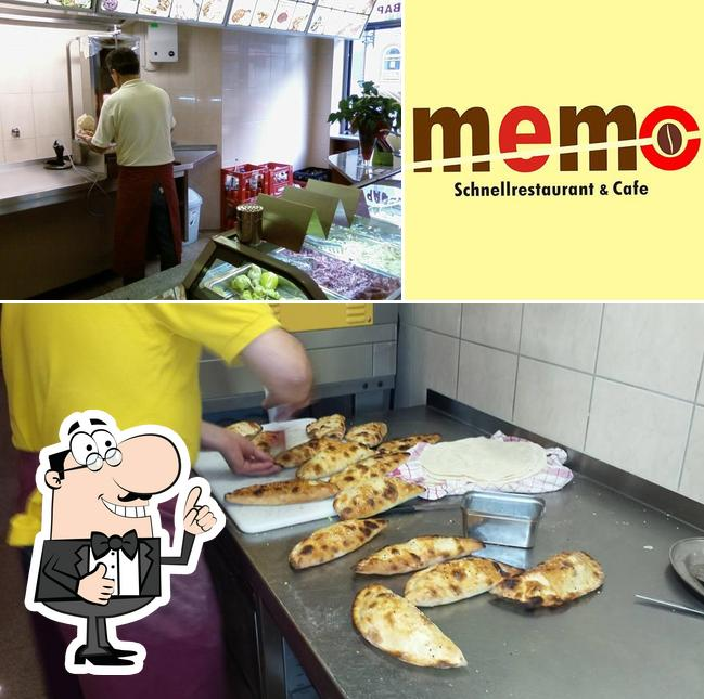 See the pic of memo