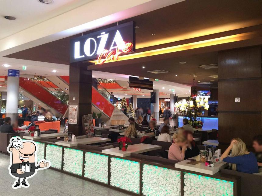 Loża Cafe picture