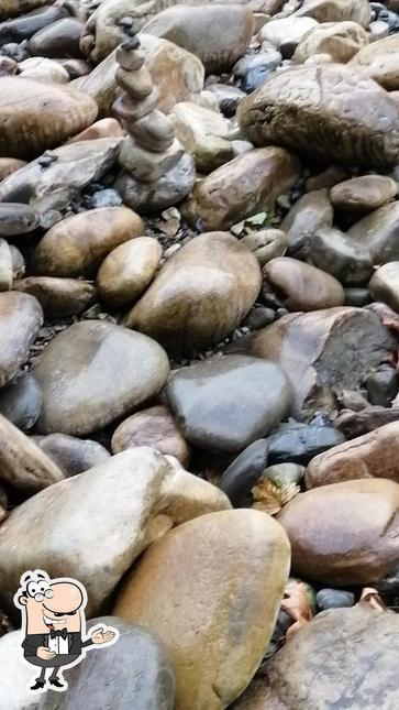 Aquí tienes una foto de Sidreria El Parque