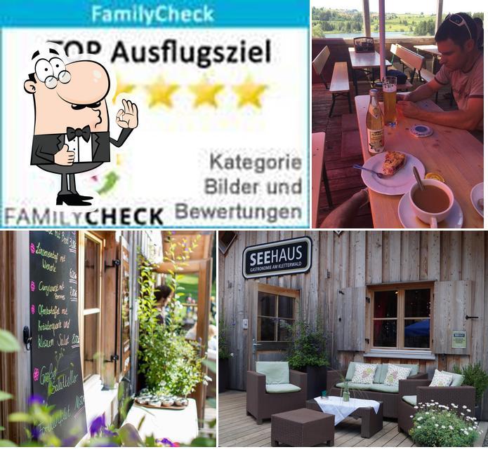 Look at this photo of Seehaus Allgäu am Kletterwald Grüntensee