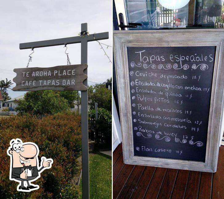 Imagen de Te Aroha Place