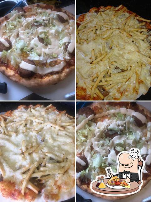 """Закажите пиццу в """"Stern, Schnellrestaurant St Georgen"""""""