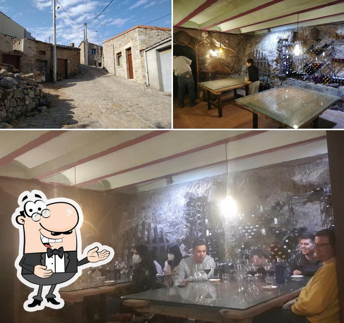 Foto de Hotel Rural La Enoteca del Marqués