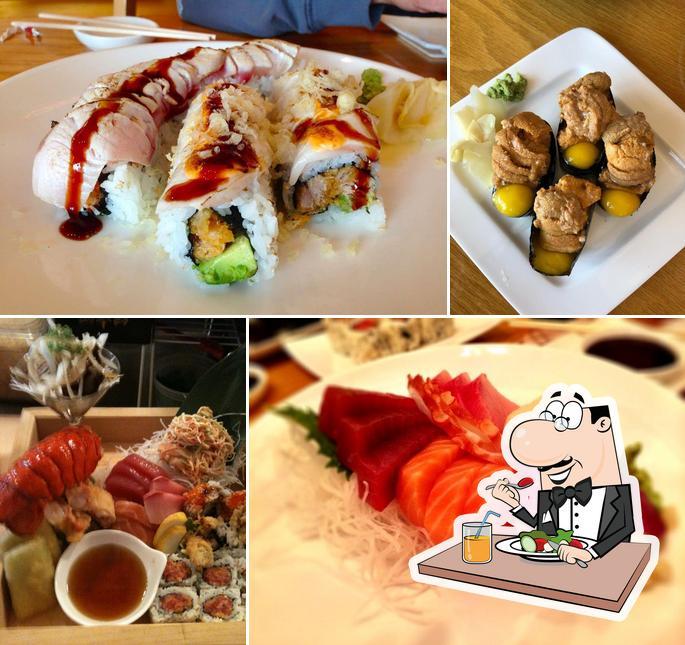 Meals at Super Fusion Cuisine