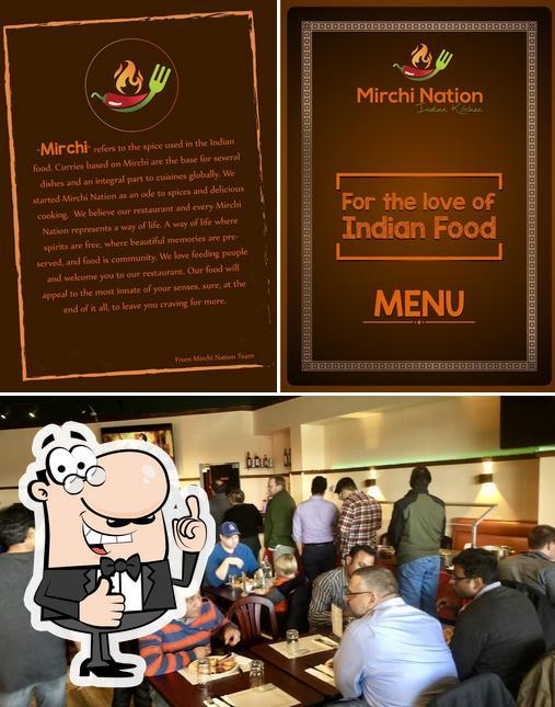 Mirchi Nation image