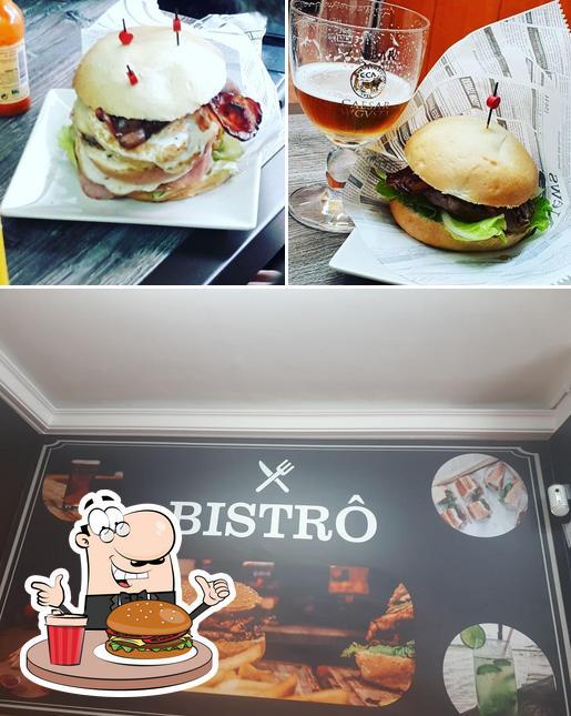 Prueba una hamburguesa en Món FrankBurger
