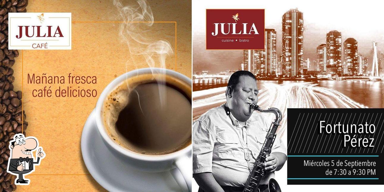 Julia Cuisine photo