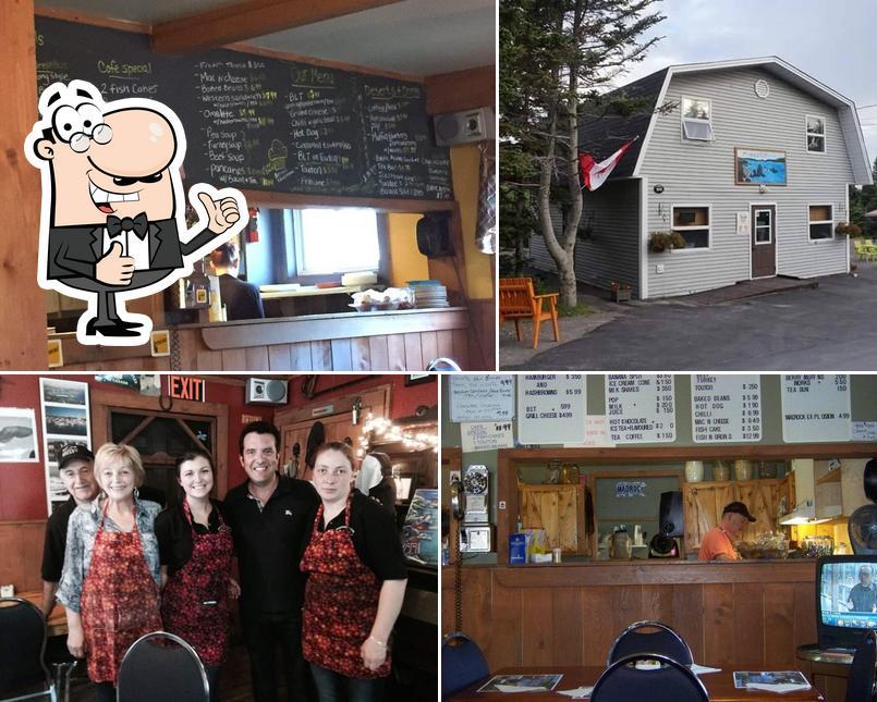 Madrock Cafe image