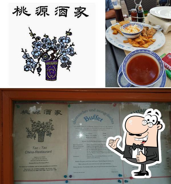 Here's an image of Tao Tao Chinarestaurant