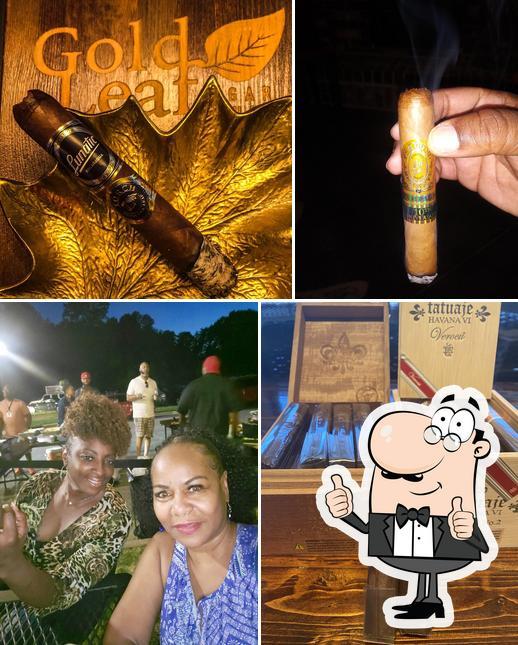 Gold Leaf Cigar Lounge picture