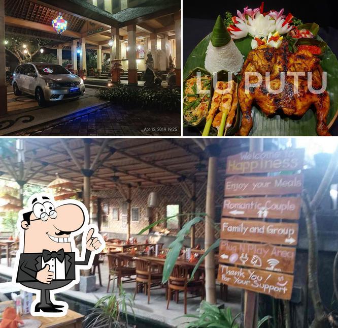Warung Lu Putu photo