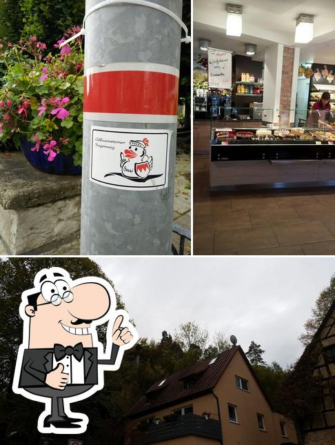 See the picture of Bäckerei Wirth