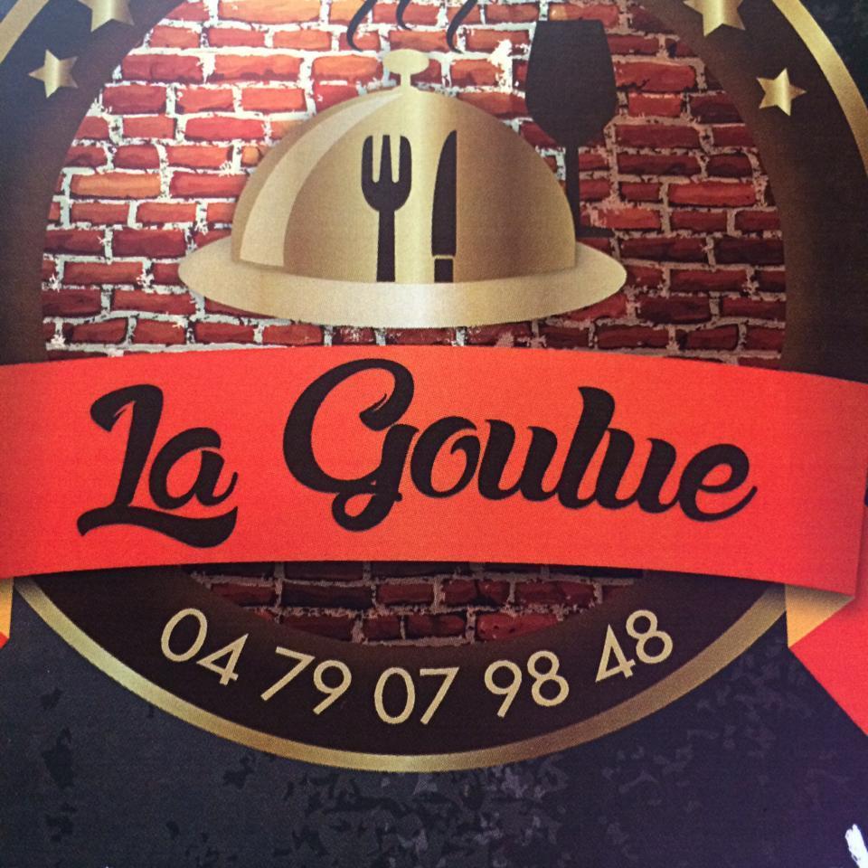 La marque de La Goulue
