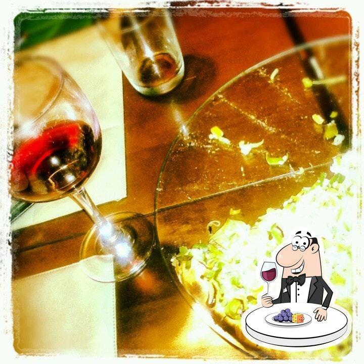 O vinho é uma das opções adultas prediletas