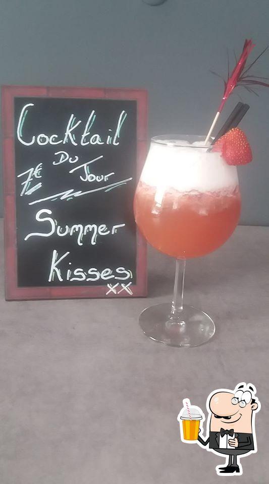 Venez essayer diverses boissons disponibles à LE VINGT - le 20 restaurant du Golf de Bossey