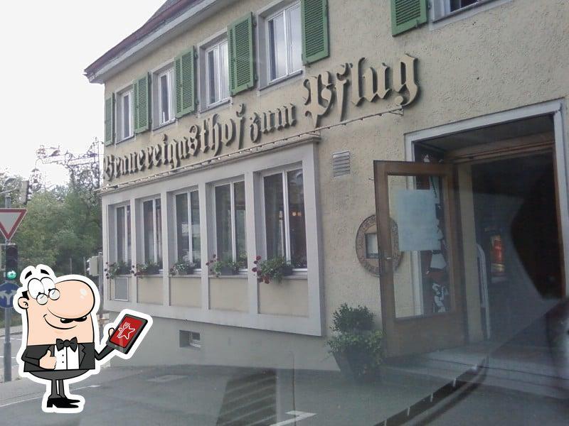 L'extérieur de Brauereigasthof zum Pflug