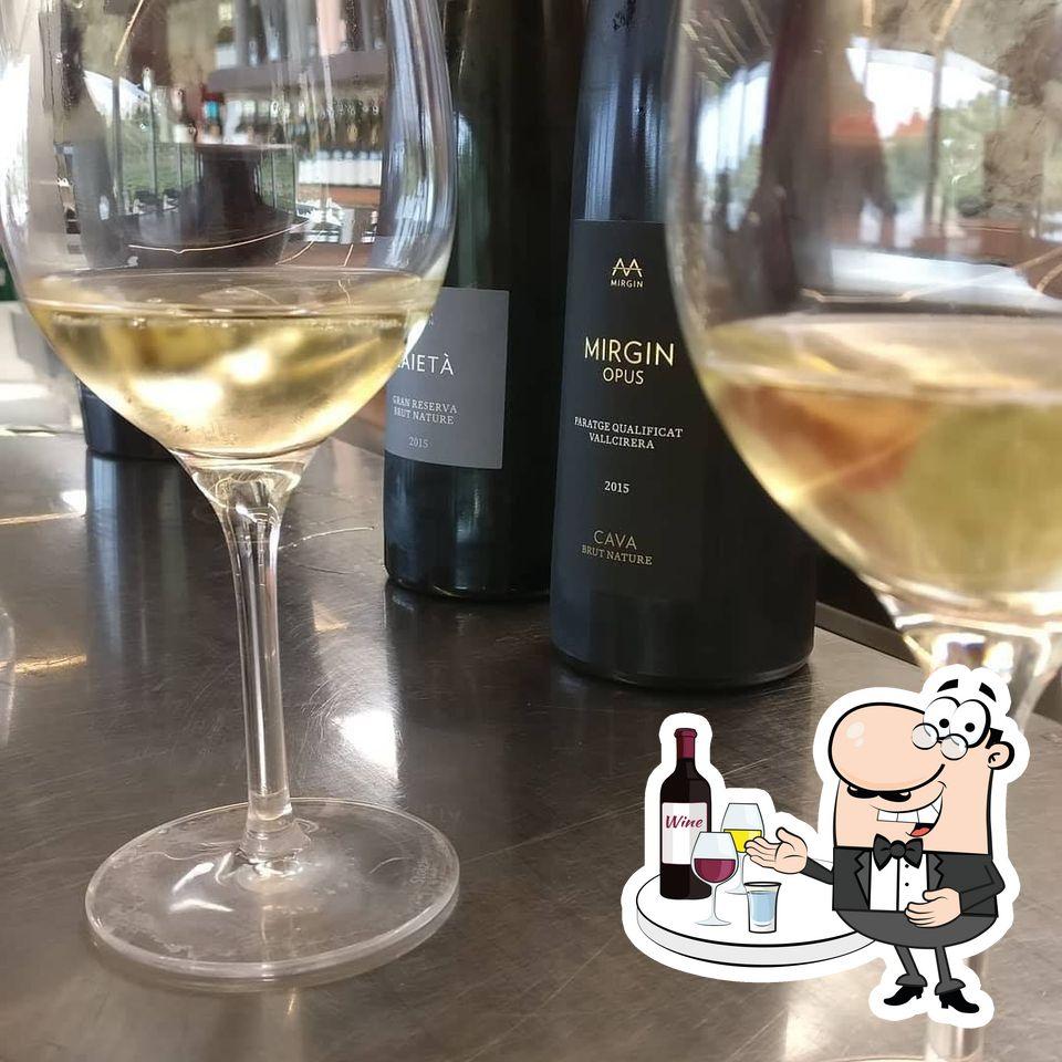 """В """"Asador de Angel"""" предлагается широкое разнообразие напитков"""