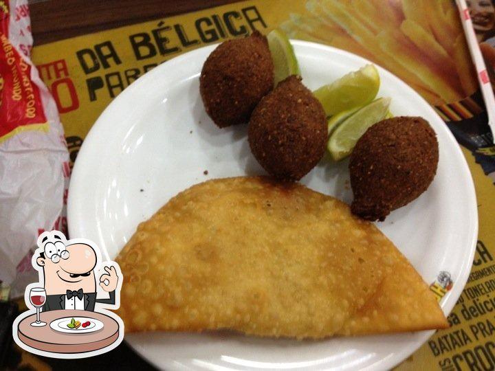 "Еда в ""Habib's"""