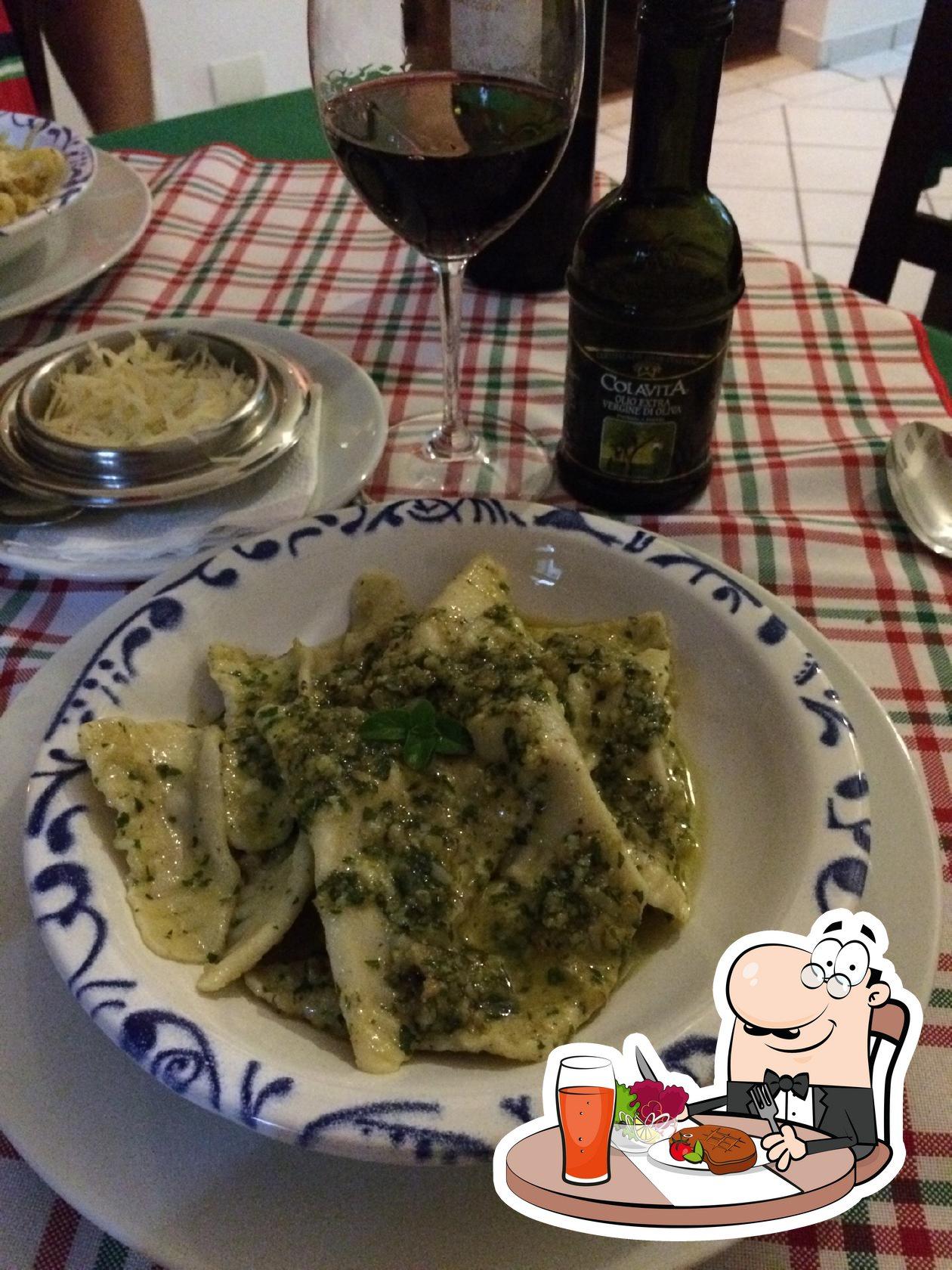 Osteria Itália foto