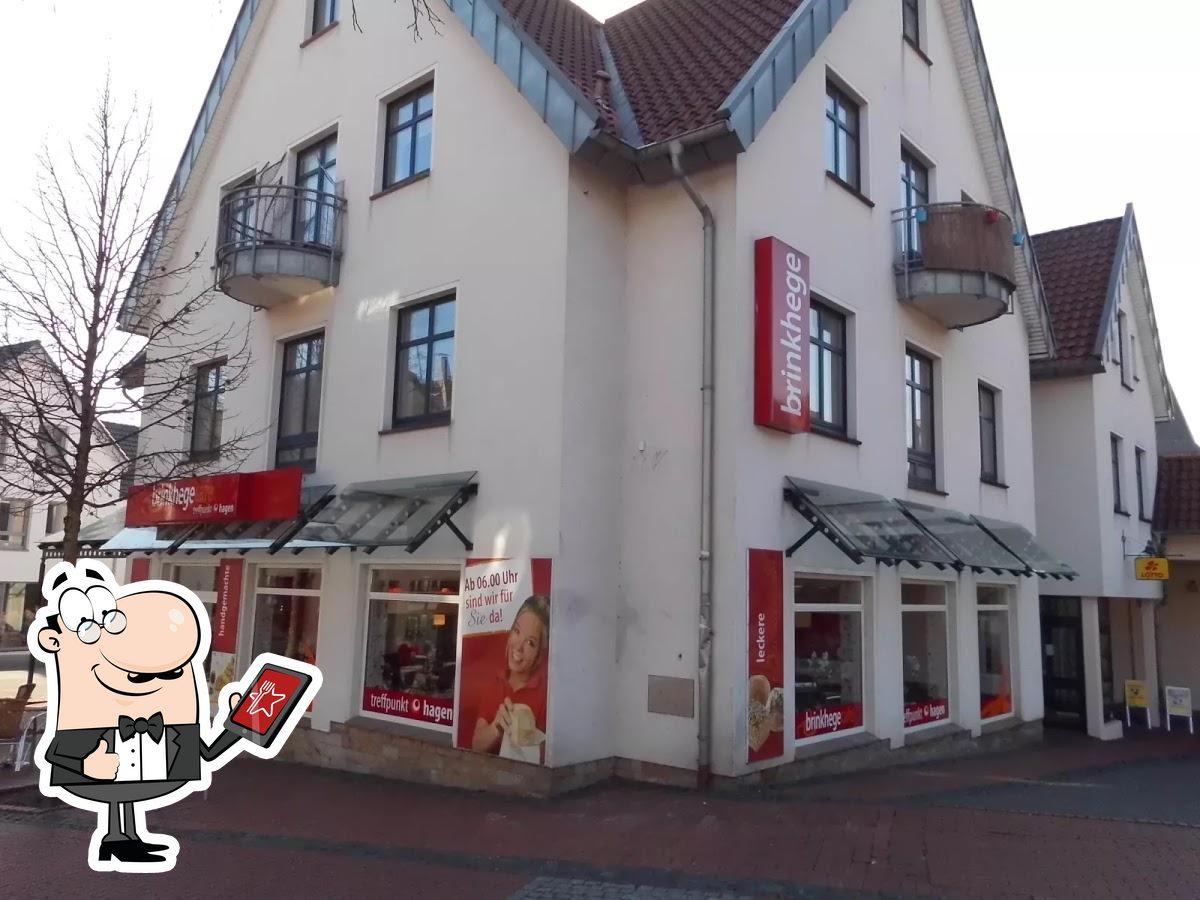 Schaut euch den Außenbereich von Brinkhege GmbH an