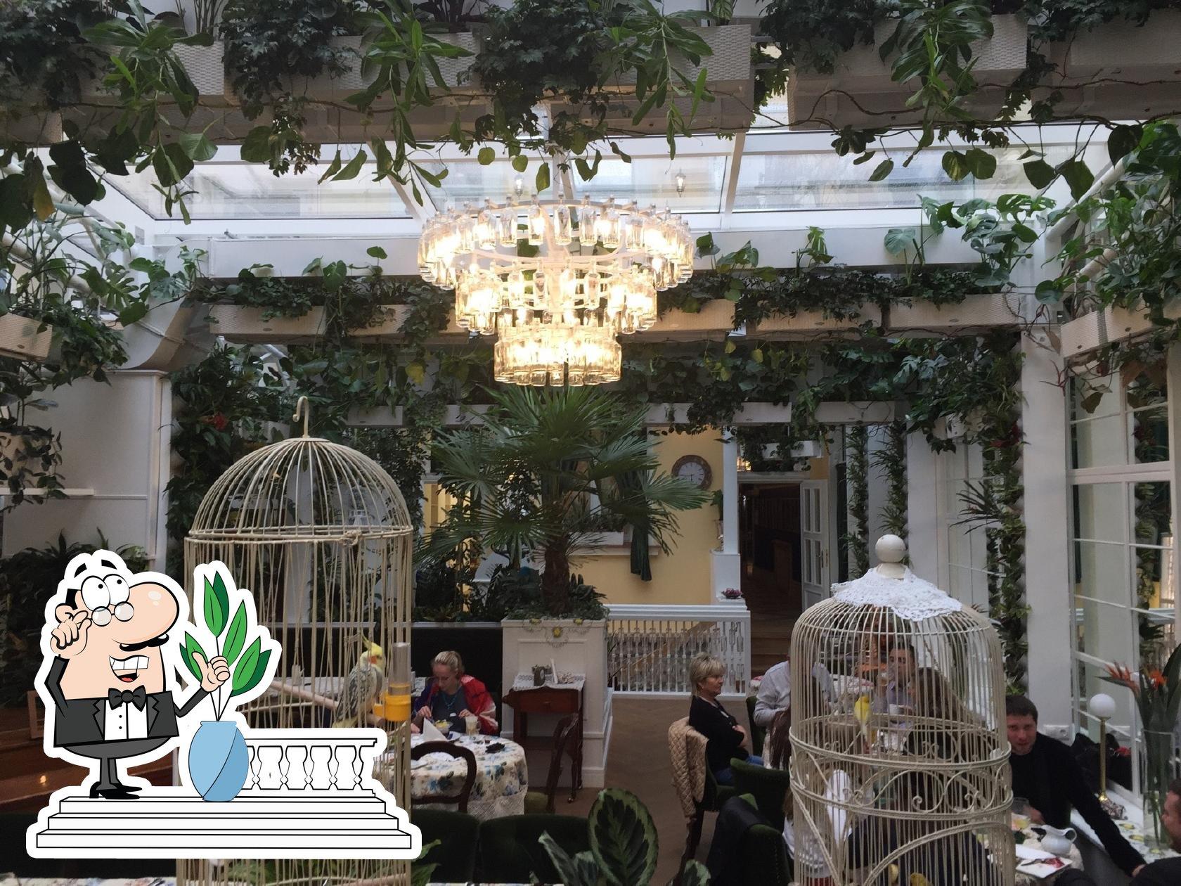 """Наслаждайтесь пейзажем, который открывается из """"Ресторация Бачевских"""""""