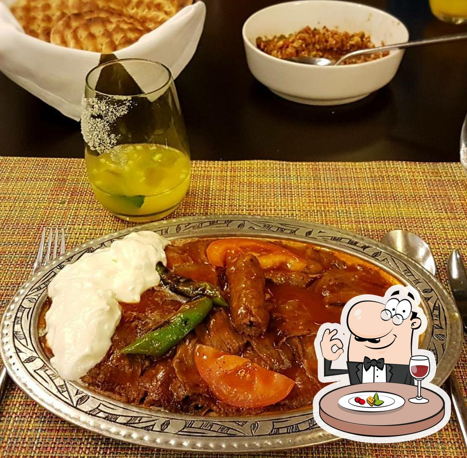 LARCHE KEBAB / CASSABA RESTAURANT, Larche   Restaurant reviews