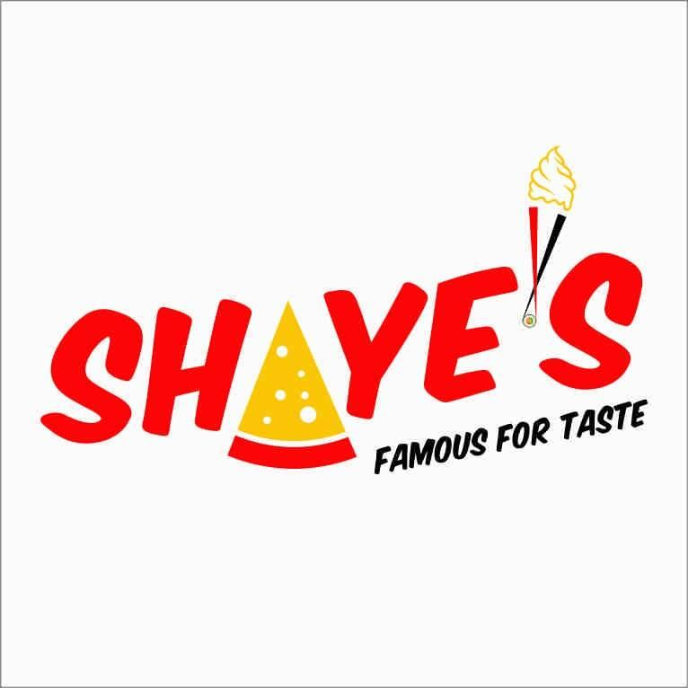 Shaye's has its own graphic representation