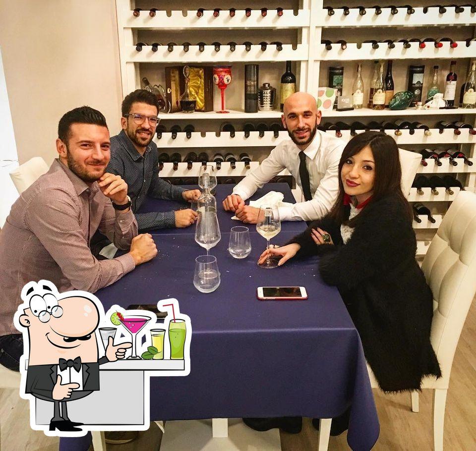 Due Pistacchi Restaurant foto