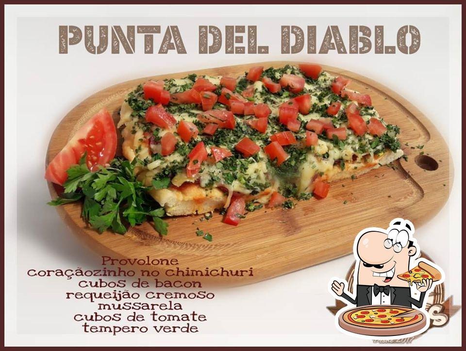 A pizza é o fast food mais popular do mundo