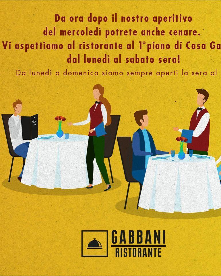 Lest die Informationen zu Gabbani